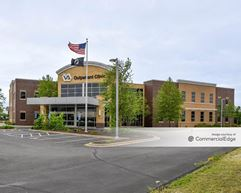 Northwest Metro VA Clinic - Ramsey