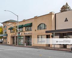490 Mendocino Avenue - Santa Rosa