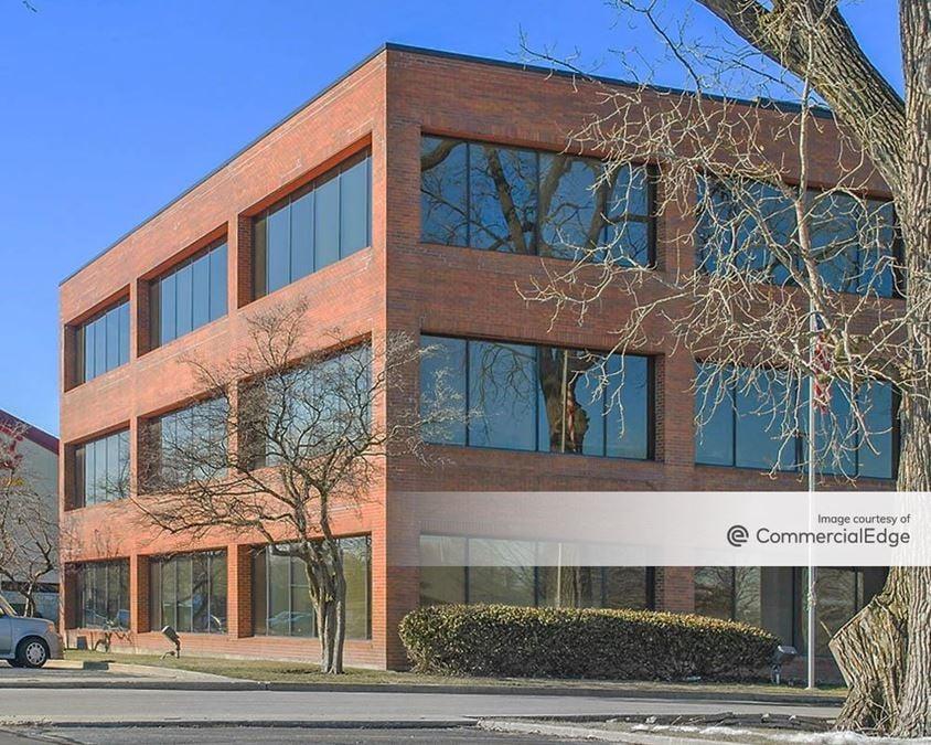 Bond Street Office Complex