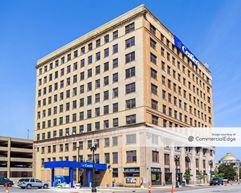 Centier Bank Building - Gary