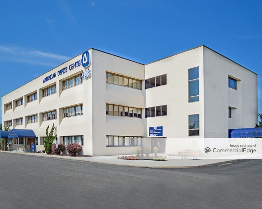American Office Center