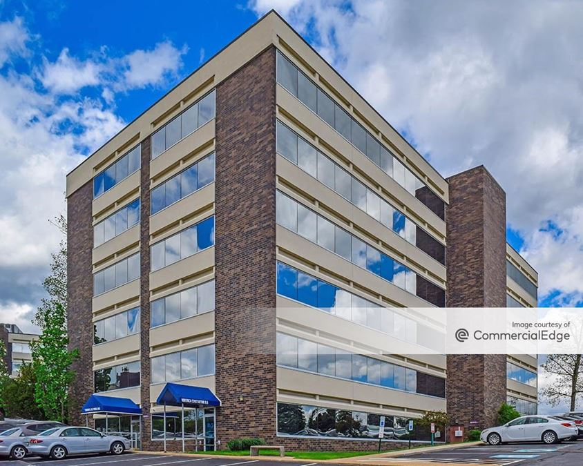 Airport Office Park - Building 2