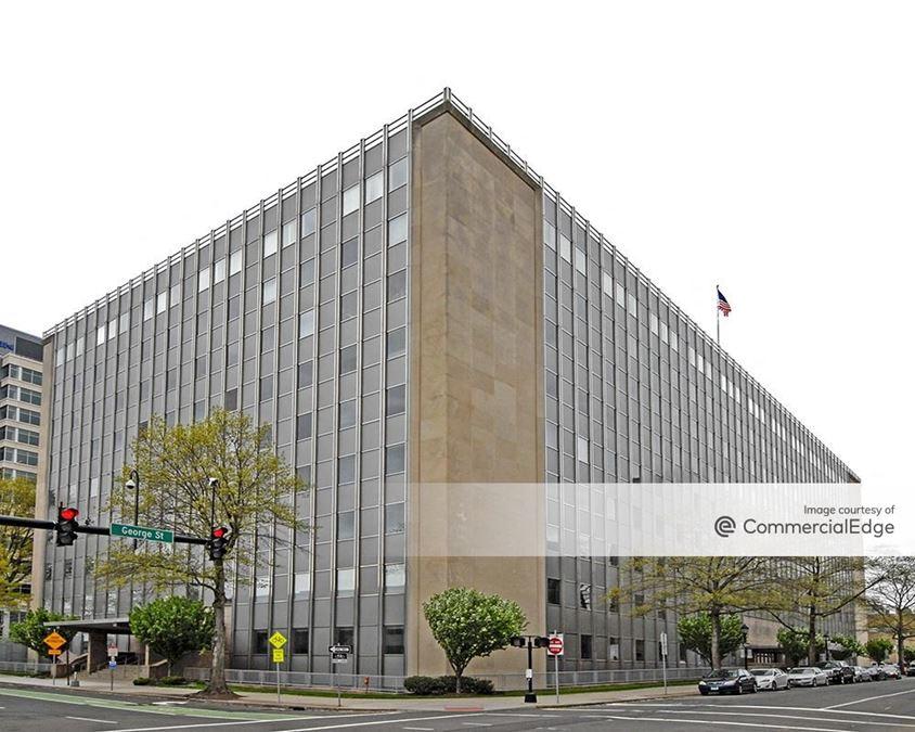 300 George Street Technology Center