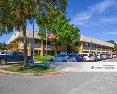 Crosslands Plaza - 6310 & 6320 Southwest Blvd - Fort Worth