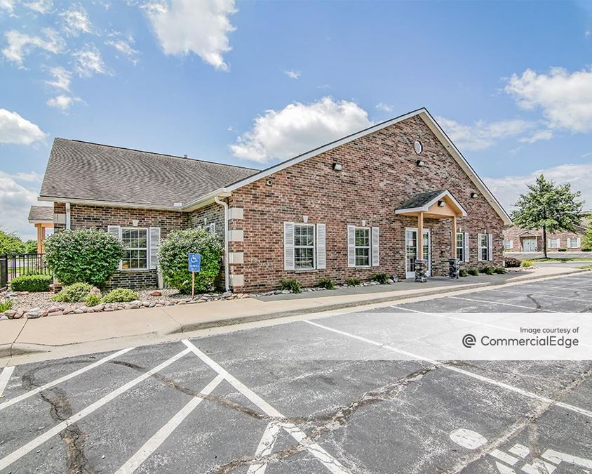 Kearney Professional Plaza