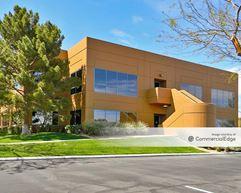 McCarran Center 6 - Las Vegas