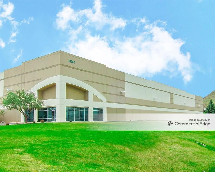 Coors Technology Center - 16200 Table Mountain Pkwy