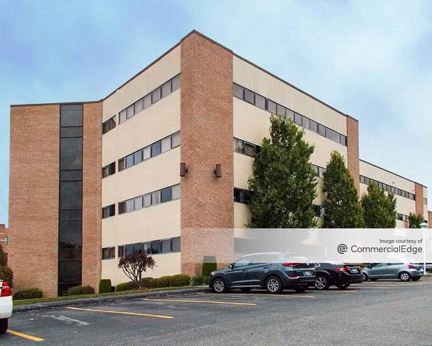 Atwood Medical Center