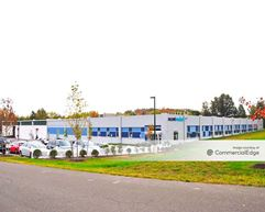Secant Medical Headquarters - Telford