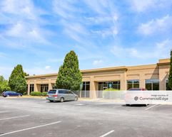 Riverstone Medical Center - Canton