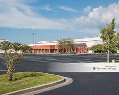 Charleston Gateway Distribution Center - Summerville