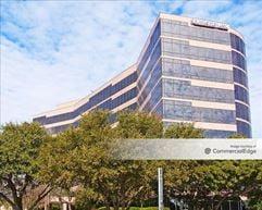 University Centre II - Fort Worth