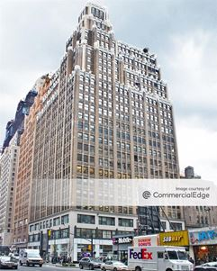 519 8th Avenue - New York