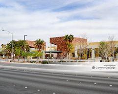 Tribeca Parc - 5370 South Durango Drive - Las Vegas