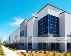 Citrus Commerce Center - Building 3 - Fontana