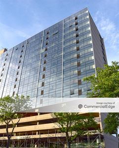 555 South Old Woodward Avenue - Birmingham