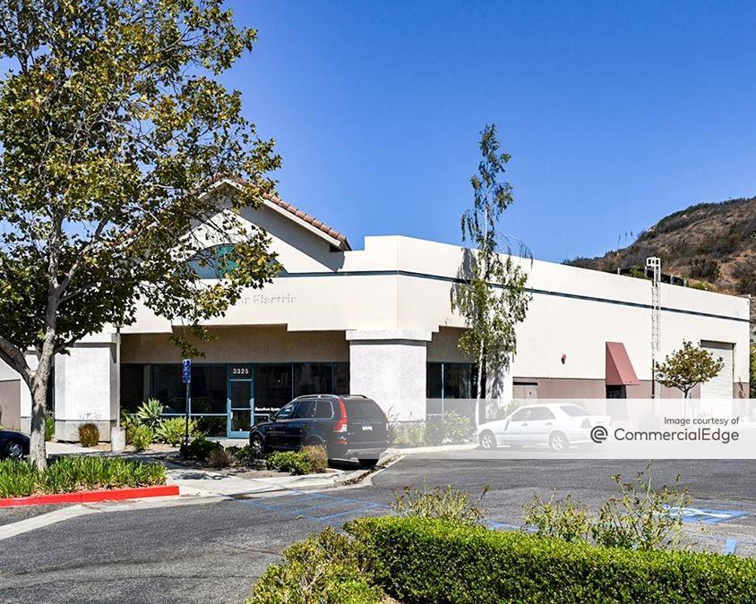 Grande Vista Business Park