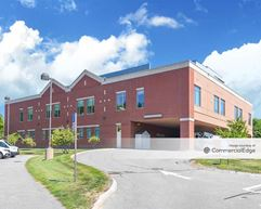 Mid Coast Hospital Medical Office Building - Brunswick