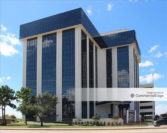 Memorial 6 738 Highway 6 South Houston Tx Office Space