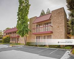 Mayhew Office Park - Pleasant Hill