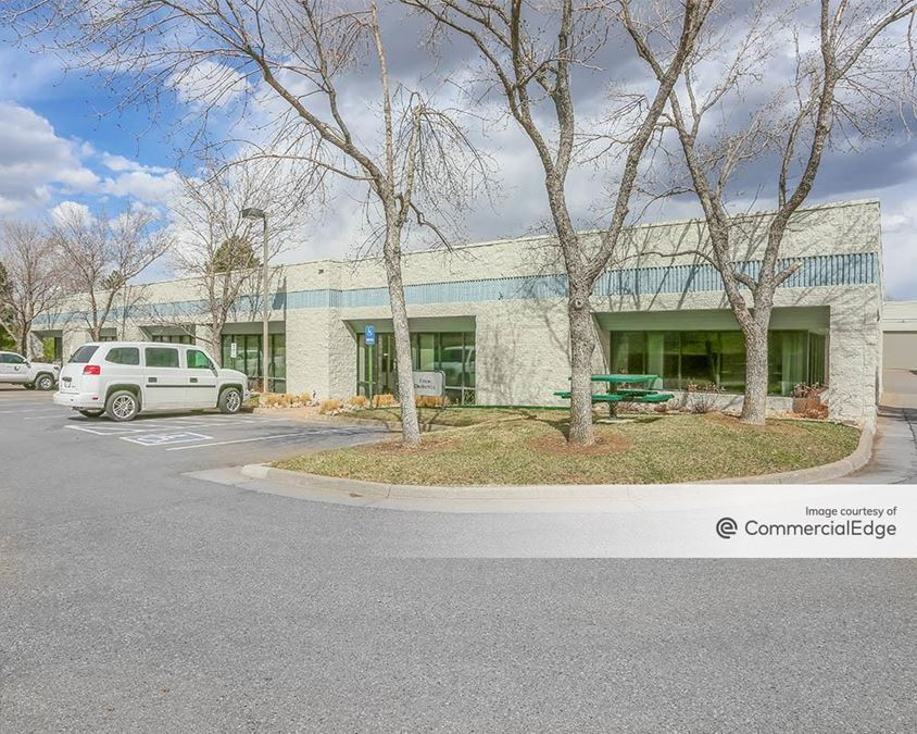 Inverness Business Center South - 355 & 359 Inverness Drive South