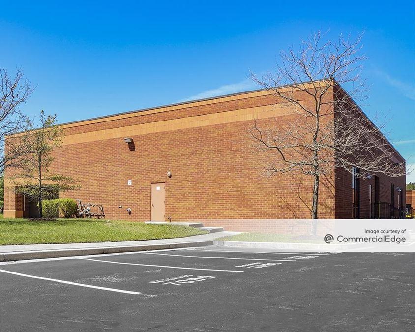 Three Ponds Business Park - 7080 & 7090 Columbia Gateway Drive