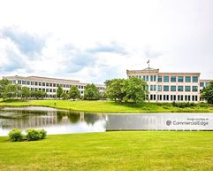 Conway Park at Lake Forest - One Conway - Lake Forest