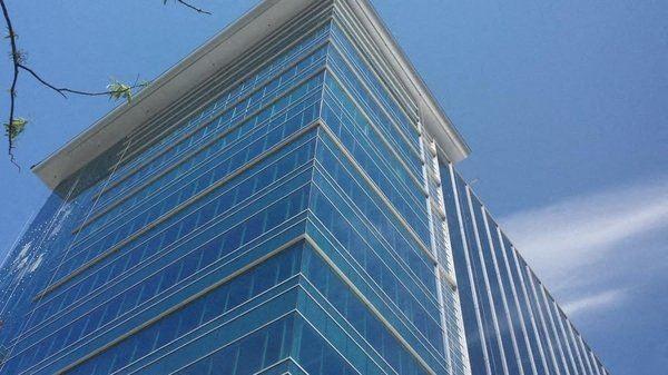 Office Freedom | Fayetteville Street