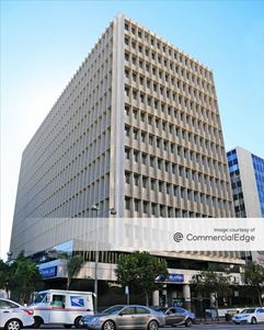 3424 Wilshire - Los Angeles