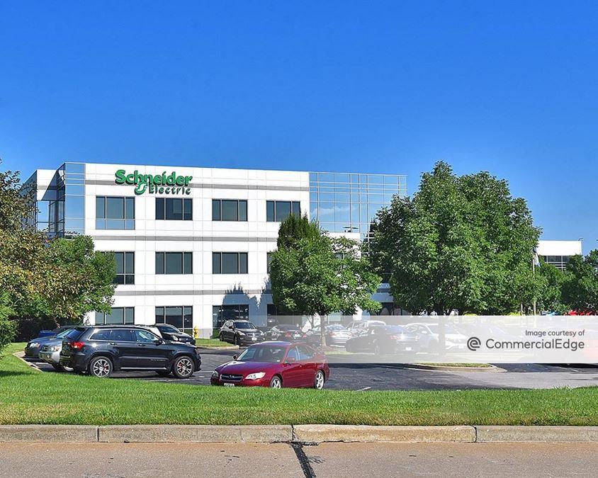 801 Corporate Centre Drive