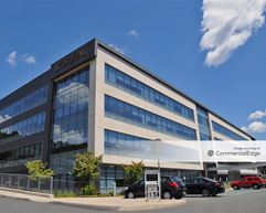 Connell Corporate Park - 50 Connell Drive - Berkeley Heights