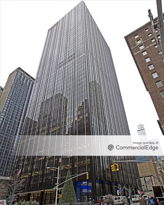 1345 Avenue of the Americas