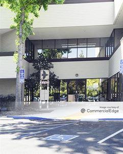 Canyon Place Office Park - San Ramon
