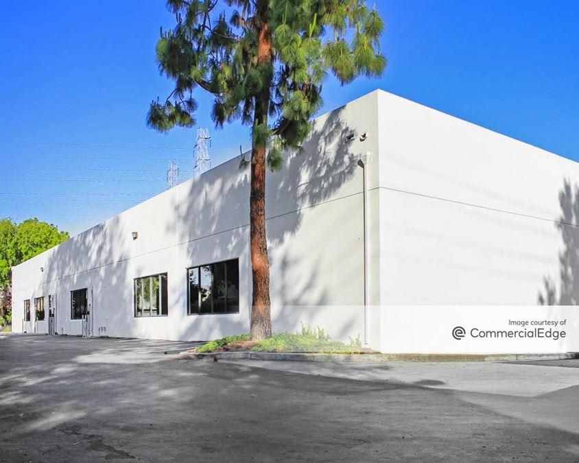 Mission Park - 4251 & 4255 Burton Drive