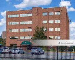 Bayside Medical Building - Providence