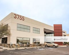 3755 North Business Center Drive - Tucson