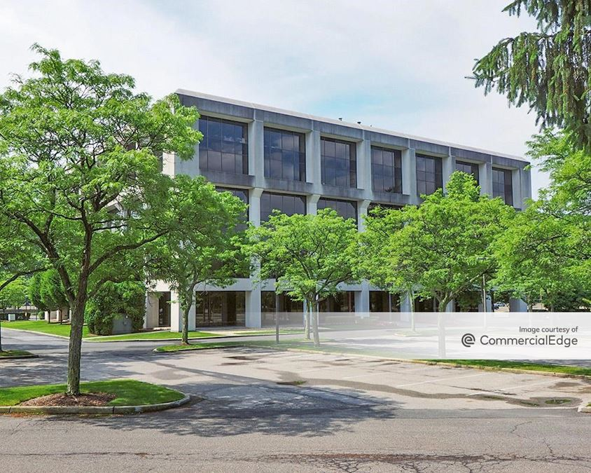Tarrytown Corporate Center