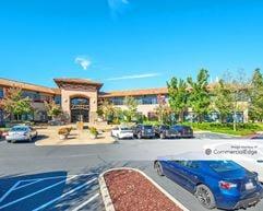Investment Plaza - 1101 Investment Blvd - El Dorado Hills