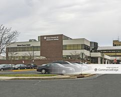 Donna O'Donnell Medical Arts Building - Freehold