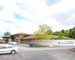 Mercy Health - Wellington Orthopaedic & Sports Medicine - Cincinnati