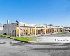 Central Hampton Business Park - Capitol Heights