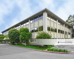 Sneath Lane Medical Offices - San Bruno