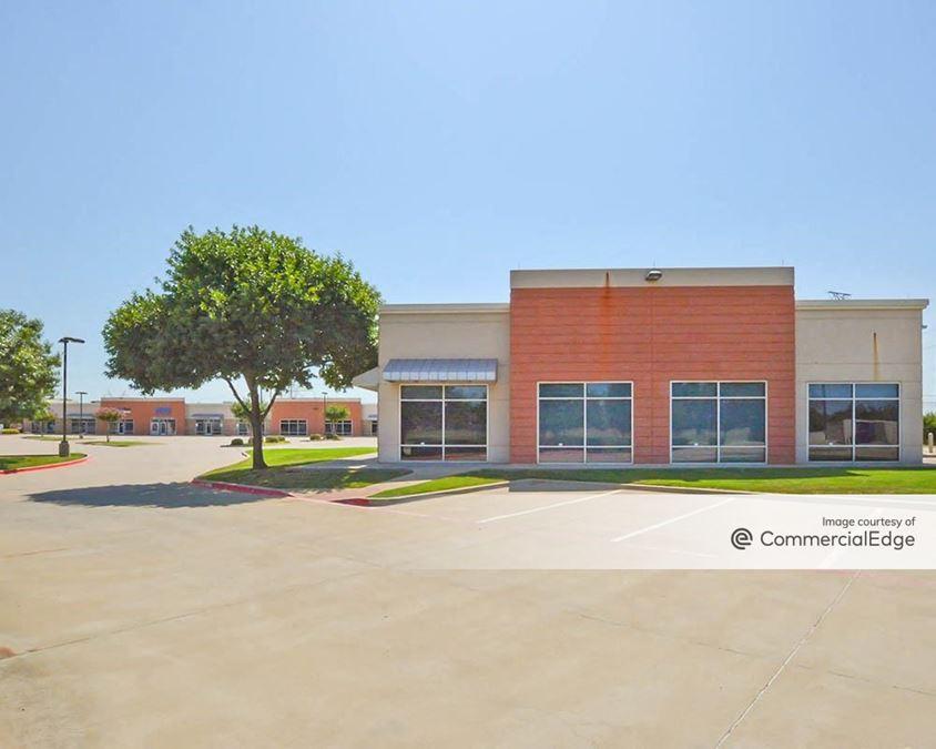 Baylor Health Center at Lake Ridge