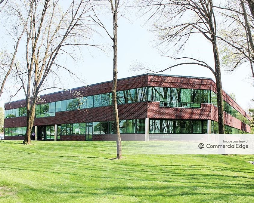 Whiteland Business Park - 855 & 748 Springdale Drive