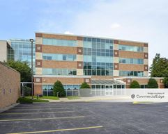 Sumner Medical Plaza - Gallatin