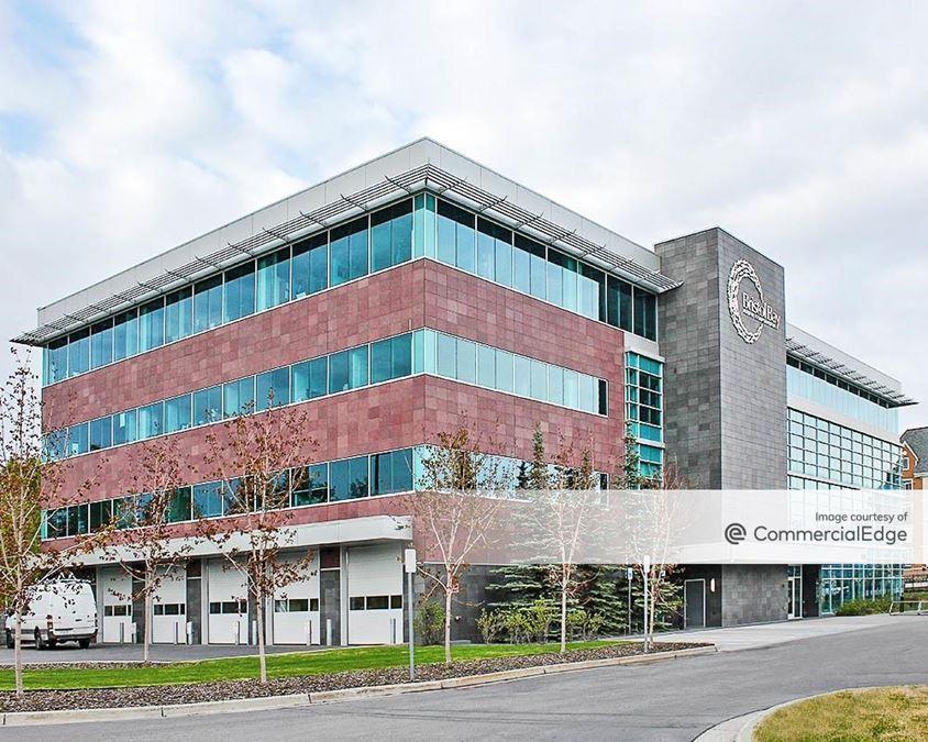 Bristol Bay Building