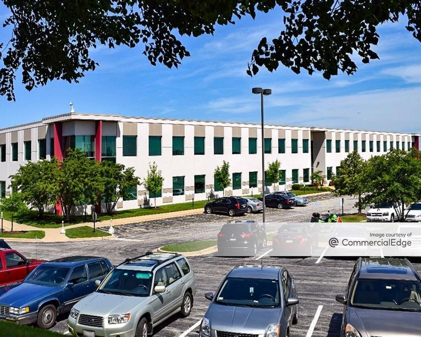 Meridian Business Campus - 4245 Meridian Pkwy
