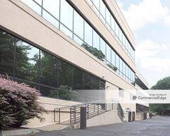 River Bend Center - Building 11 - Stamford