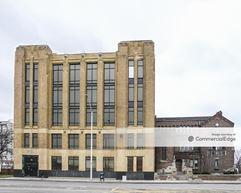 2751 & 2761 East Jefferson Avenue - Detroit