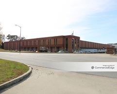 Atlanta Bonded Warehouse - 3000 Cobb International Blvd NW - Kennesaw